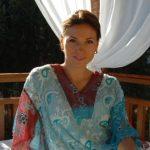 alexandra gorbacheva