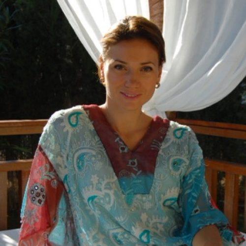 Александра Горбачева