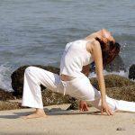 Yoga turs