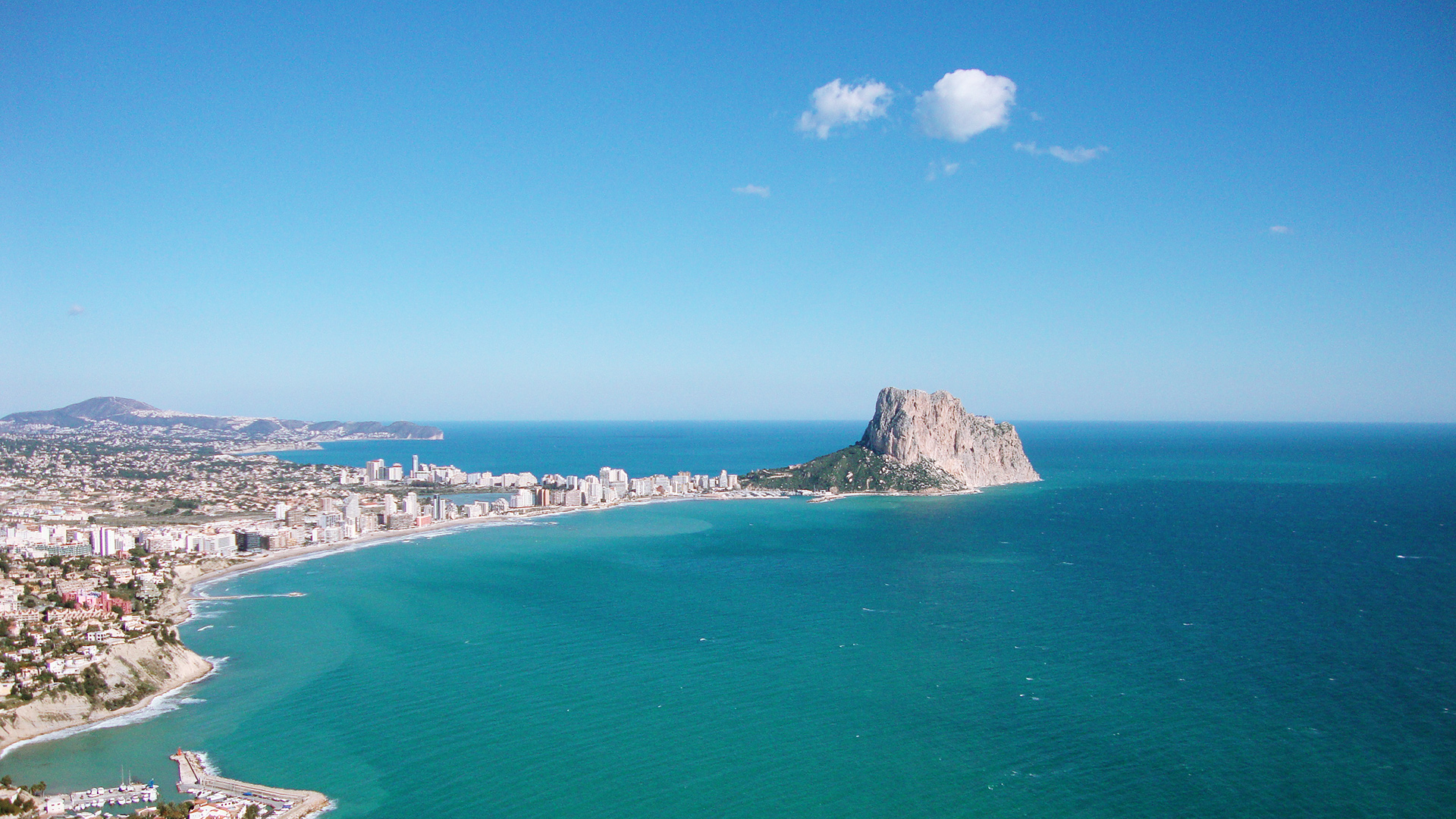 Albir Spain  city photos : Shakti Albir Spain SPA YOGA TOURS