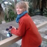 Nathalie Amand Terapeuta de Bienestar