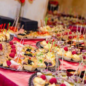 Restaurant Shakti Albir - birthday or a special event