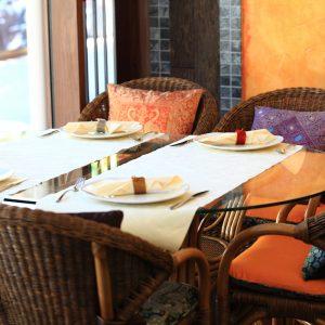 restaurant albir