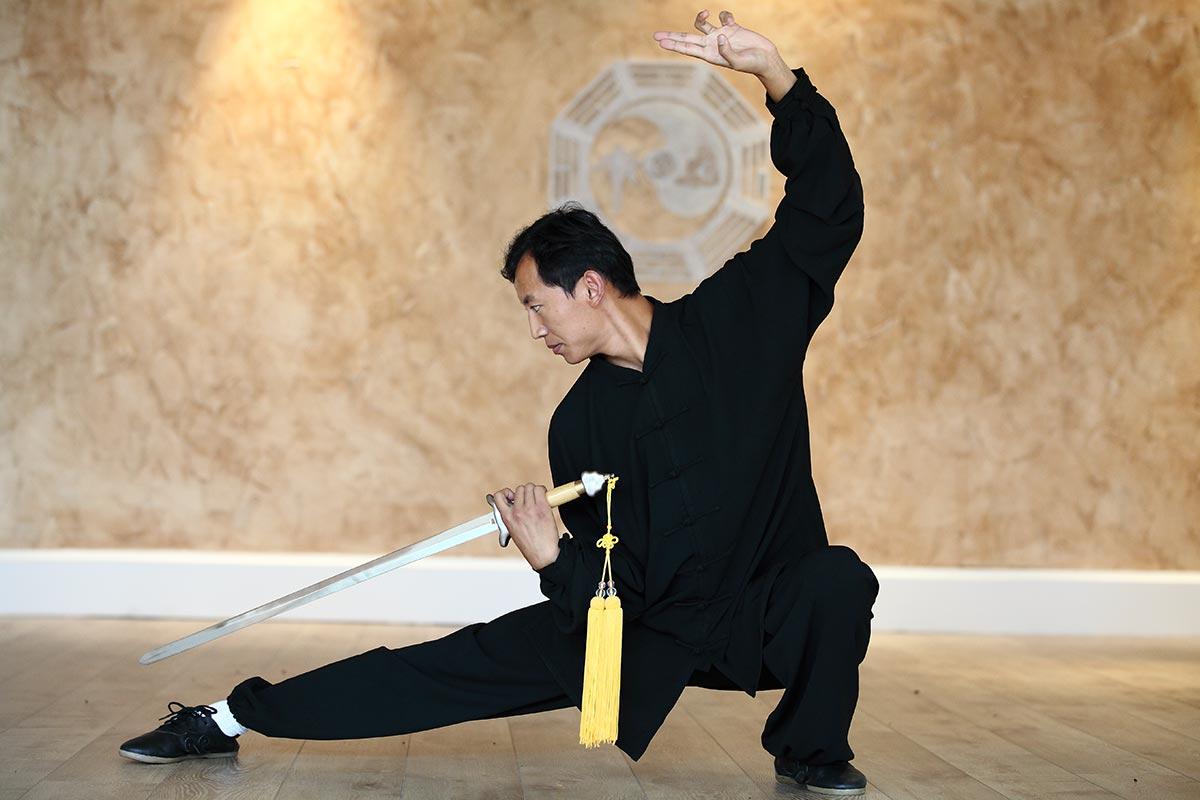 Kung Fu Tai Chi Chuan - Yoga center, massages, thai ...