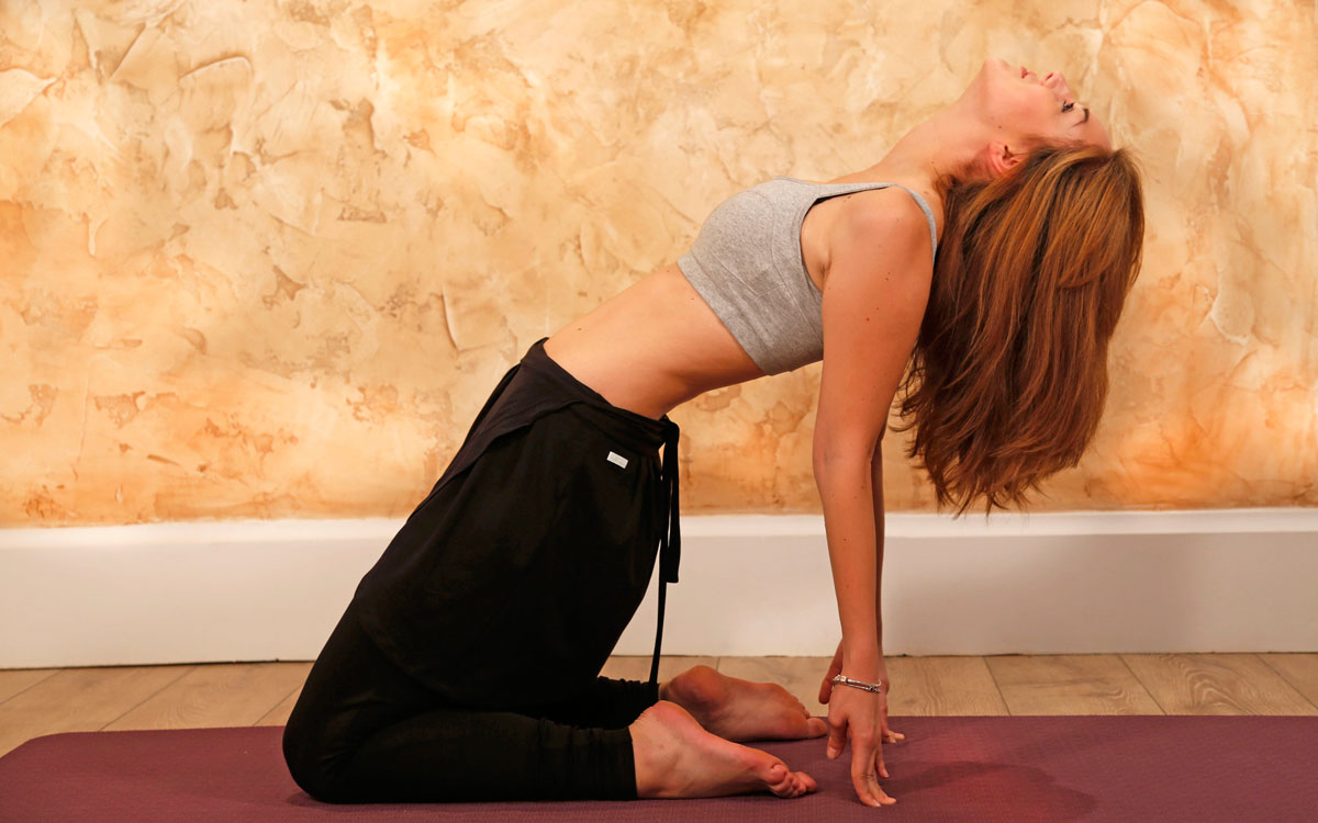 шакти йога фото