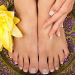 Manicura Pedicura SPA