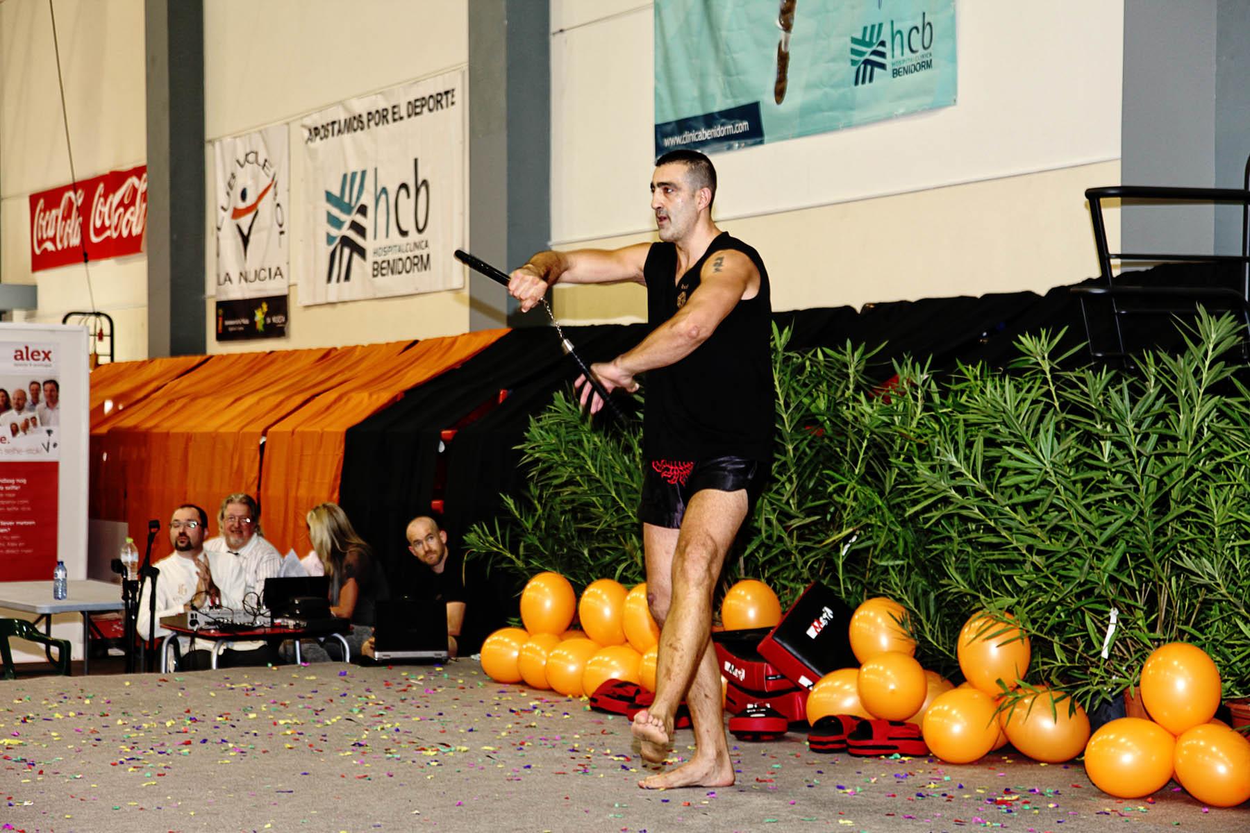 shakti yoga masage martial arts dance thai restaurant albir benidorm altea lanucia calpe alfas 15