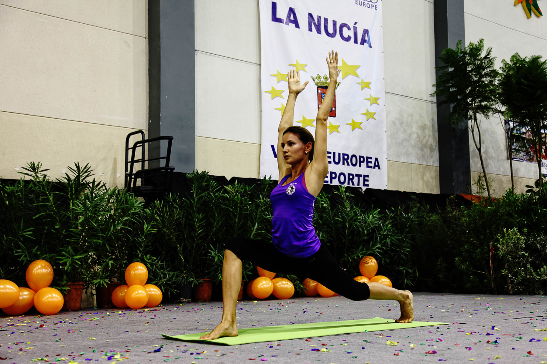 shakti yoga masage martial arts dance thai restaurant albir benidorm altea lanucia calpe alfas 18