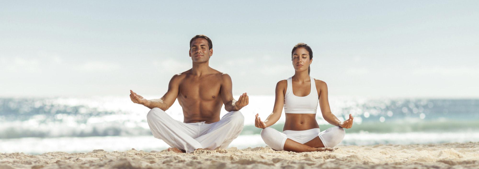 Naked Yoga La 31