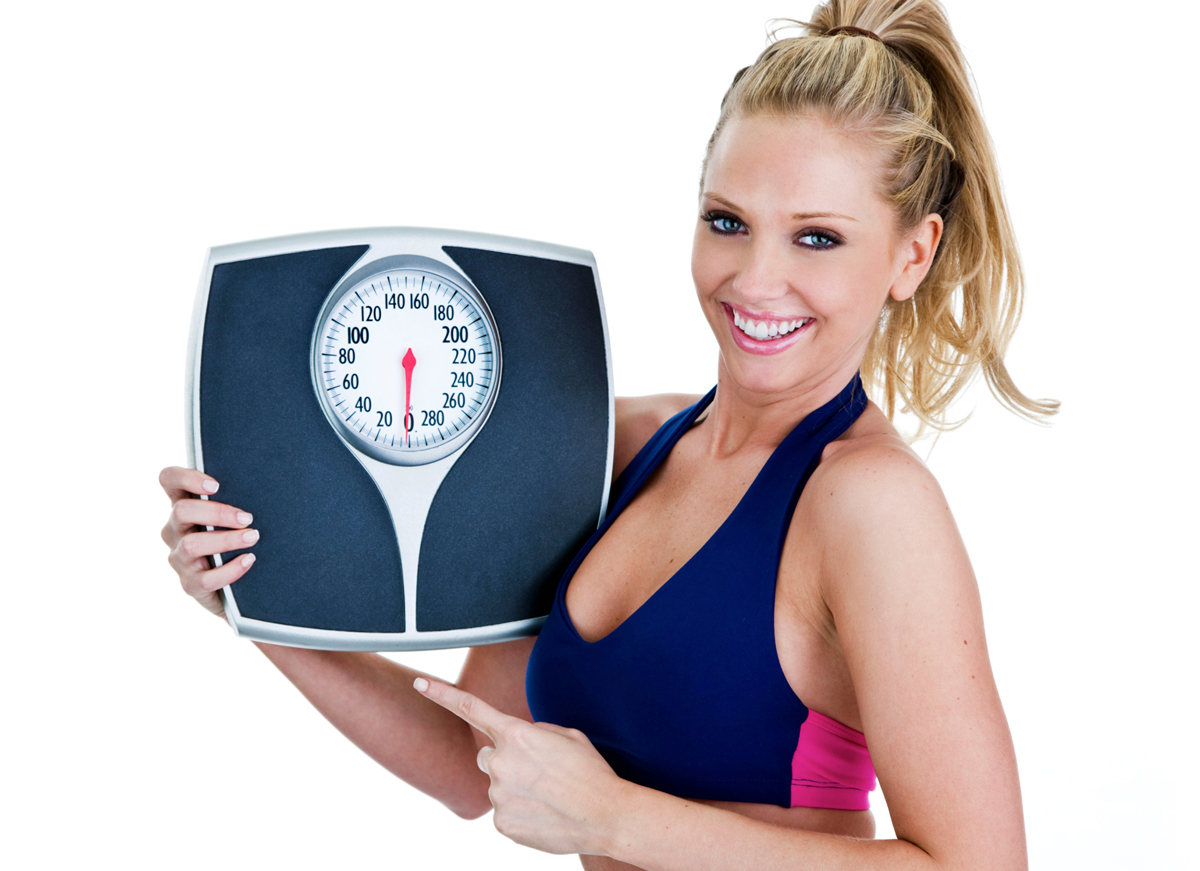 weight loss and body shaping program