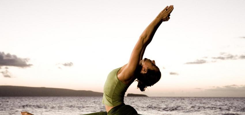 Dynamic-Yoga
